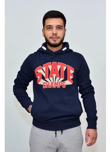 Superfly Sweatshirt Lacivert